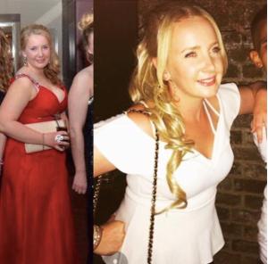 Katie Skipper weight loss